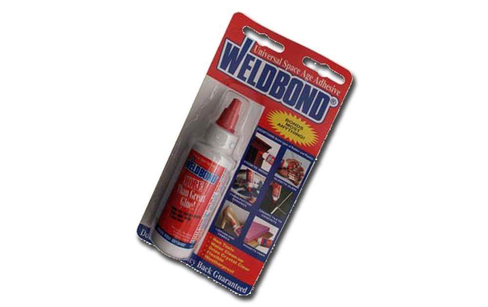 Glue/Needles/Polishing