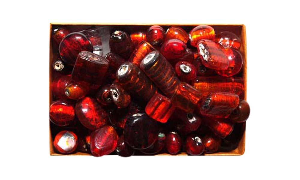 Coloured Bead Mixes