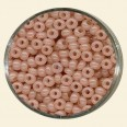 Brown Glass Rocailles (Dyed Alabaster Colours) - Packs of 8/0 Larger
