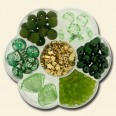 Green & Lime Bead Kit
