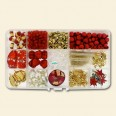Red Jewellery Making Kit