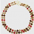 Autumn Colour Necklace