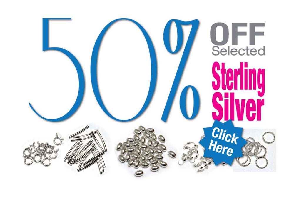50% off silver