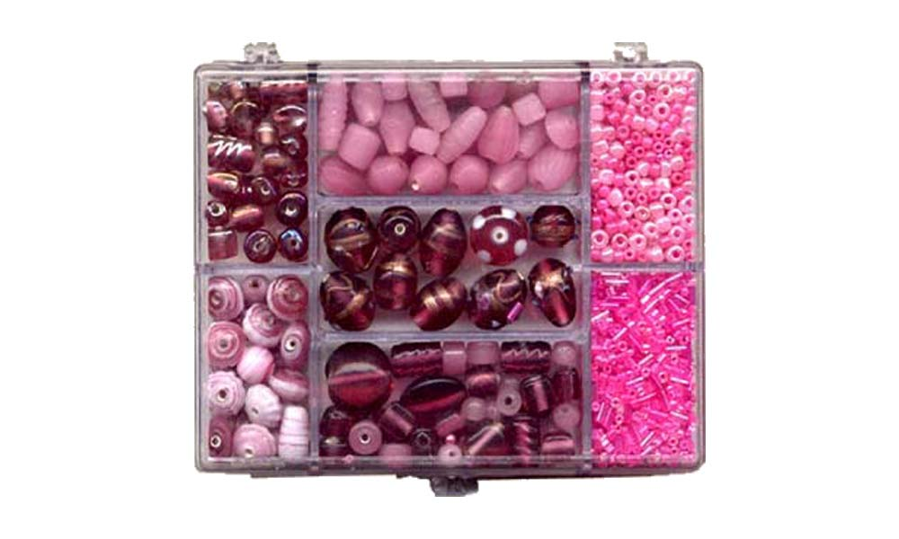 Boxed Bead Mixes & Kits