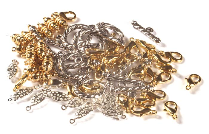 Clasps/Fasteners