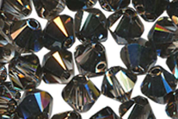 Crystal Effect Bicones
