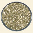 Sand Glass Rocailles (Silver Lined) - Packs of 11/0 Small