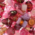 Candy Bead Mix - 100 Gram Pack