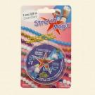 Clear Stretch Magic - 1mm Diameter - 5 Metre Spool