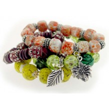 Four Seasons Bracelets