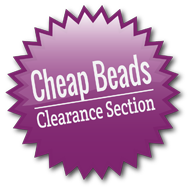 Clearence Beads